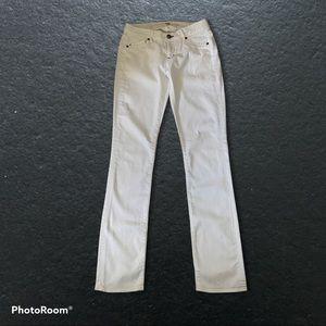 Rich & Skinny sleek jeans size 24